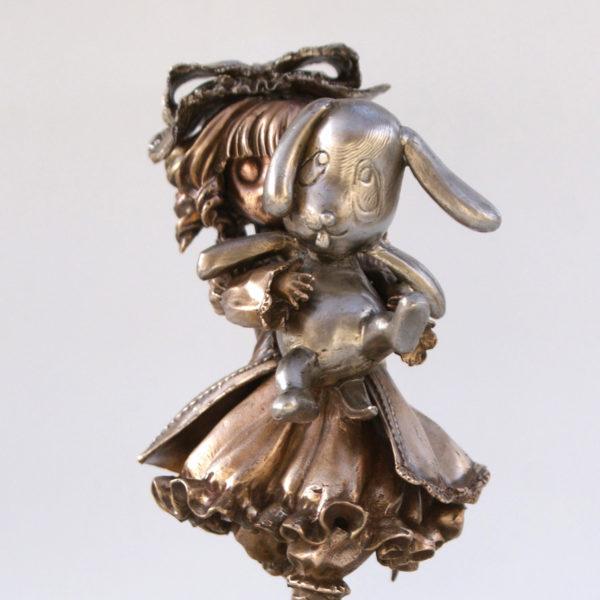 Hina Ichigo in Bronze