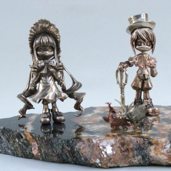Rozen Maidens
