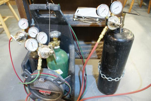 Acetylene Torches