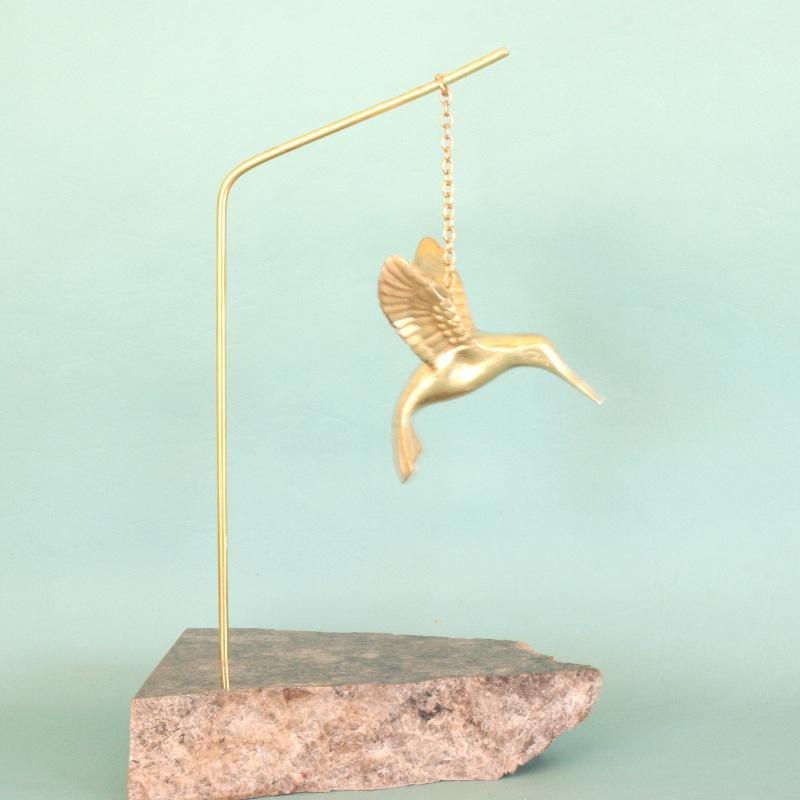 Bronze Hummingbird