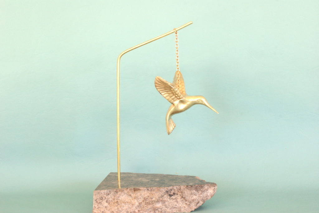 Bronze Hummingbird