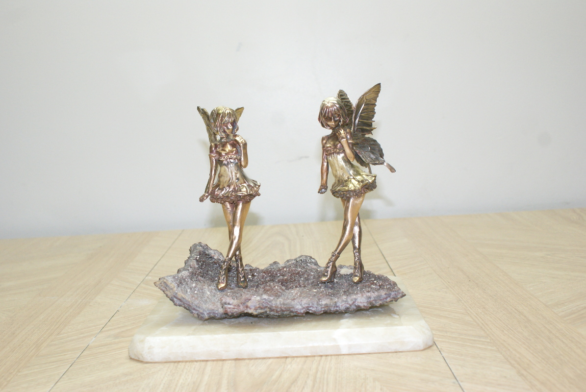 Fairy Twins