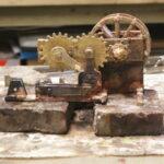 Mining Gears